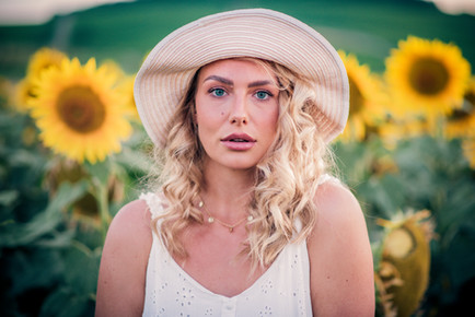 Sonnenblume_Shooting_Kreuznach