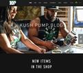 Kush Pump