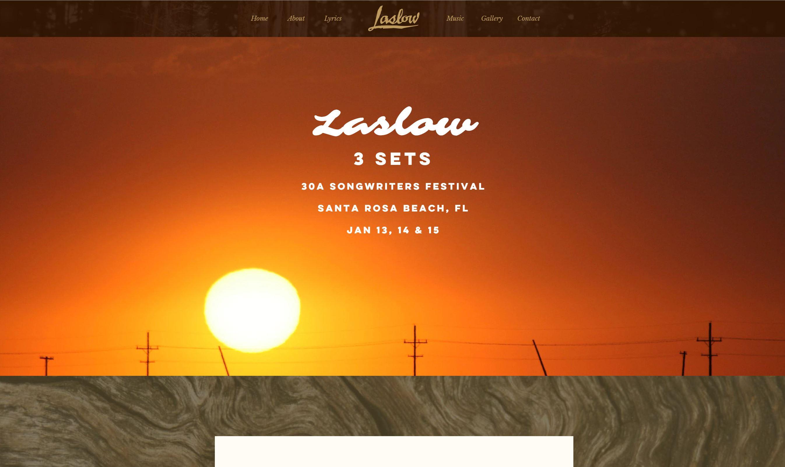 Laslow Music