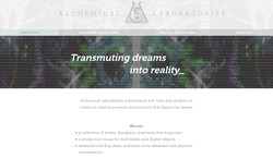 Alchemical Labs