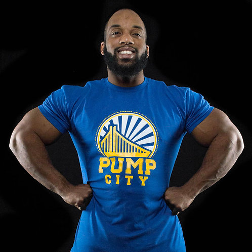 Men's Pump City Shirt