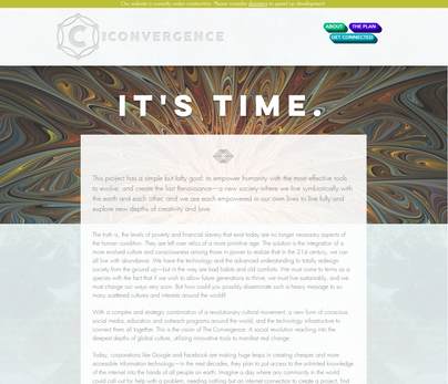 The Convergence Project