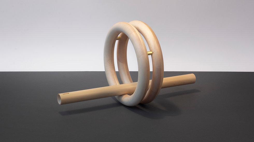 Abdominal roller from kenko sports equipment