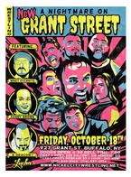 A Nightmare on Grant Street