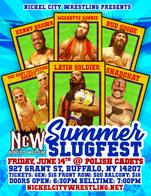 Summer Slugfest