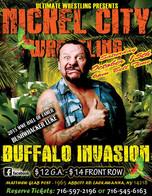Buffalo Invasion