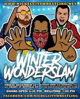 Winter Wonderslam