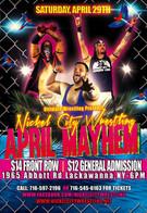 April Mayhem