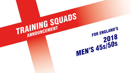 Further England Squad Announcements