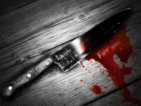 Bocaditos de Suspense: «Juegos de psicópatas»