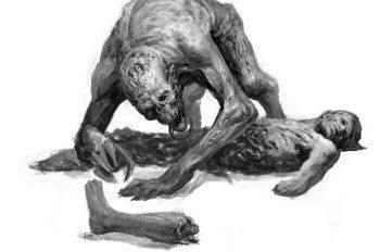 Relato: «Una rata de noventa kilos»