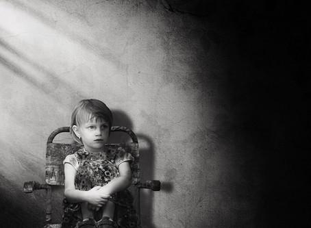 Bocaditos de Suspense: «Papá, qué es el Horror»