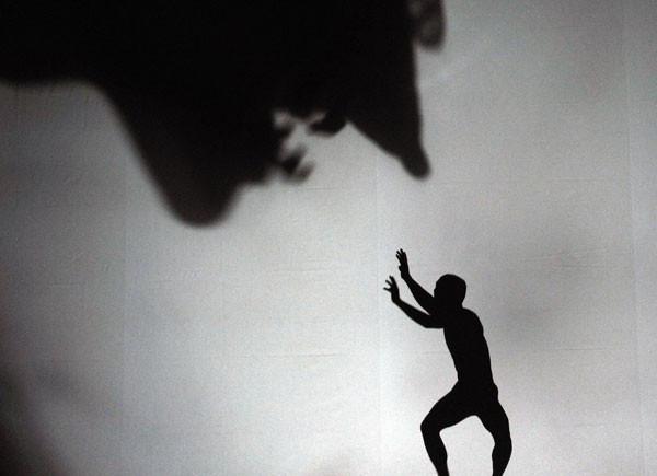enfrentar el miedo