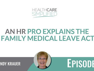 An HR Pro Explains the Family Medical Leave Act