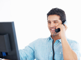 Offering Telecommuting as a Scheduling Option