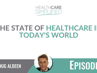 The State of Healthcare in Today's World