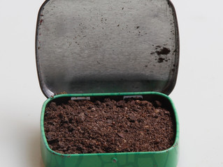 The Dangers of Smokeless Tobacco