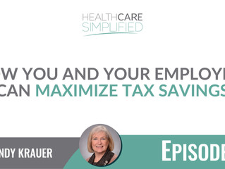 How You and Your Employees Can Maximize Tax Savings