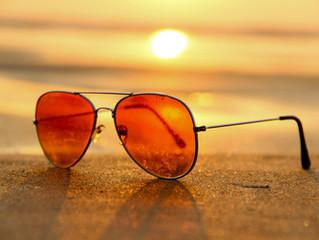 Surviving the Summer Heat