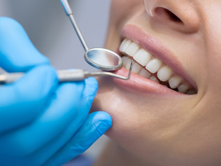 Dental Care: Oral Health and Wellness