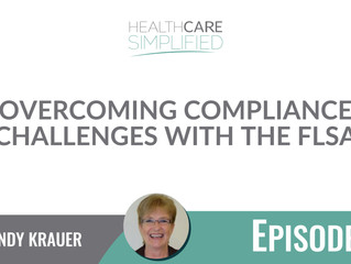 Overcoming Compliance Challenges with the FLSA