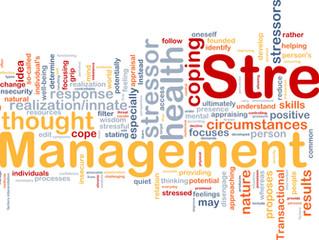 Stress & Heart Health