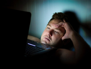 Sleep & Electronic Devices