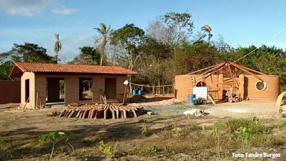 Escola Waldorf Rural no Vilaverde Turmalina - Ano II