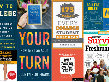 Not Another Book! (Great Graduation Gift Ideas … Really)