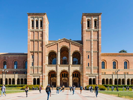 UC Admissions 2021 Clarified