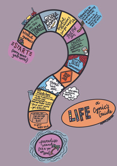 A Cynic's Guide to the Game of Life