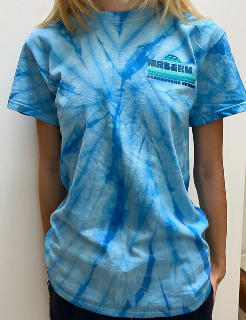 Limited Tie Dye T-SHIRT ADULT
