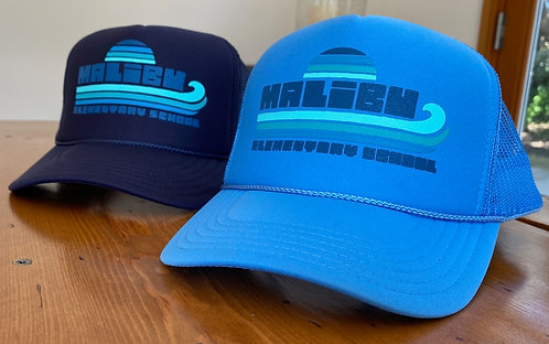 LIMITED EDITION ADJUSTABLE TRUCKER HATS