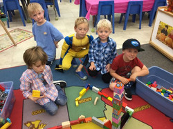 Lego boys web