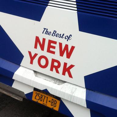 Trendscouting in New York