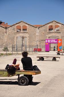 Trendscouting in Arles