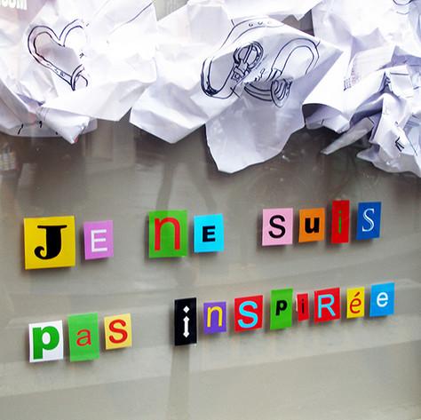 Trendscouting in Paris