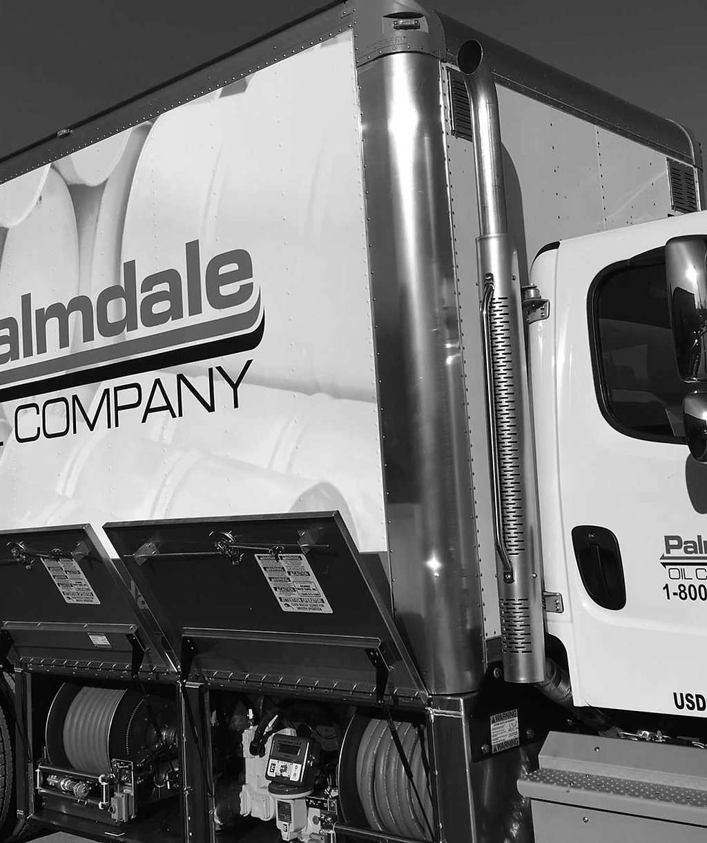 Palmdale Oil Company | Florida Fuel and Oil Delivery