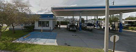 Retail Fuel