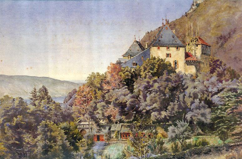château en travaux vers 1890 BD.jpg