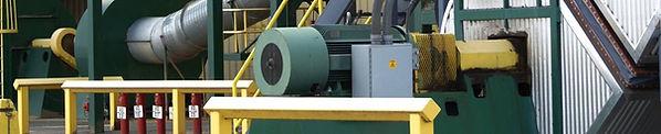 in-situ electric motor