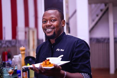 Chef Blade