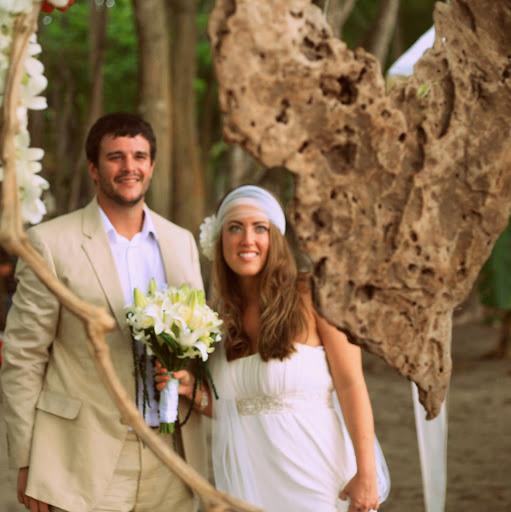 Erin & Robert wedding