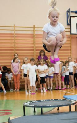 Akrobatyka Sp 18
