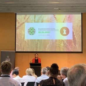 NZ's First Food Waste Summit