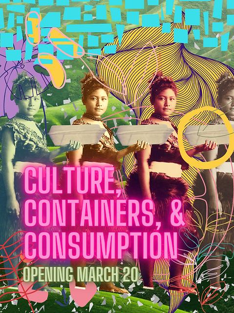 Copy Culture, Containers, & Consumption_