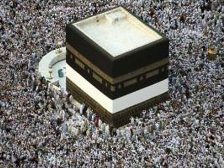 The Makkah Opportunity