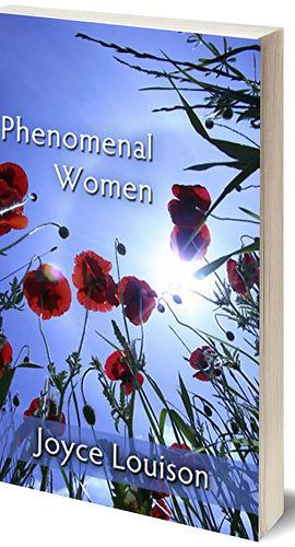 Phenomenal Women, by Joyce Louison