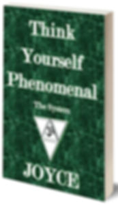 Think Yourself Phenomenal - The System