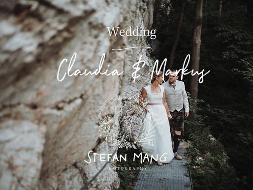 Hochzeit in Waidmannsfeld, welch´ Pracht in Tracht